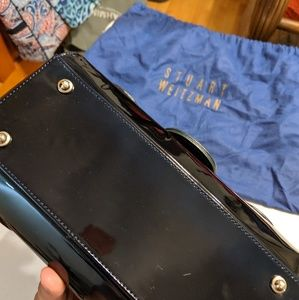 Stuart Weitzman Bags - Stuart Weitzman handbag blue ombre